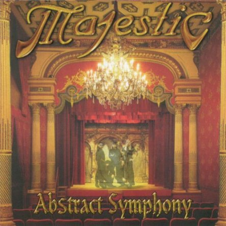 Majestic - Abstract Symphony 1999