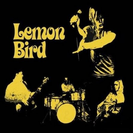 Lemon Bird - Rara Avis 2008