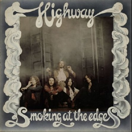 Highway - Smoking At The Edge 1974