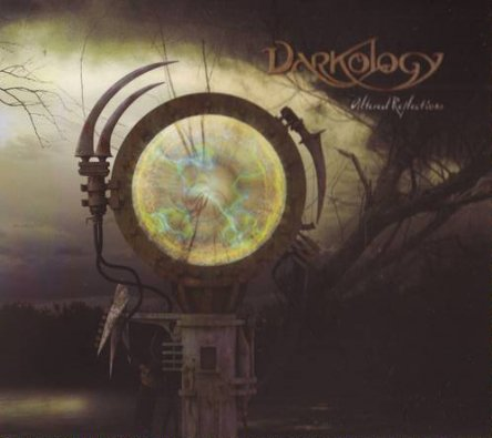 Darkology - Altered Reflections 2009 (Lossless + MP3)