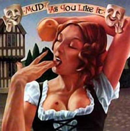 Mud - As You Like It 1979