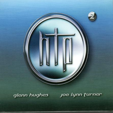 Hughes - Turner Project - HTP 2  2003