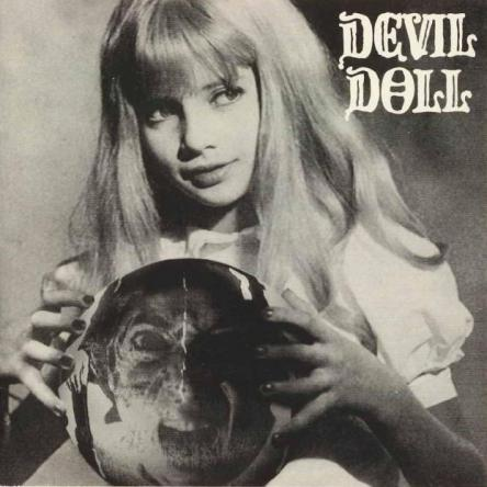 Devil Doll - Sacrilege Of Fatal Arms 1993