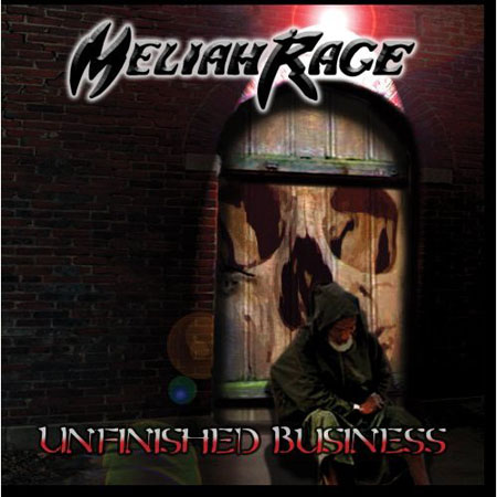 Meliah Rage - Unfinished Business 2002