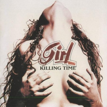 Girl - Killing Time 1987 (1998)