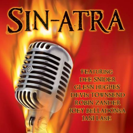 Various Artists - SIN-atra - A Metal Tribute To Frank Sinatra 2011