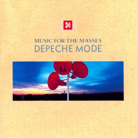 Depeche Mode - Music For The Masses 1987
