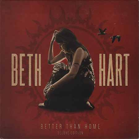 Beth Hart - Better Than Home 2015 (lossless)