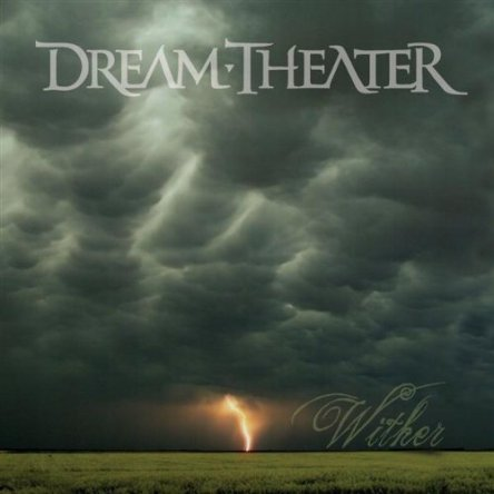 Dream Theater - Wither [CDS] 2009 (Lossless)