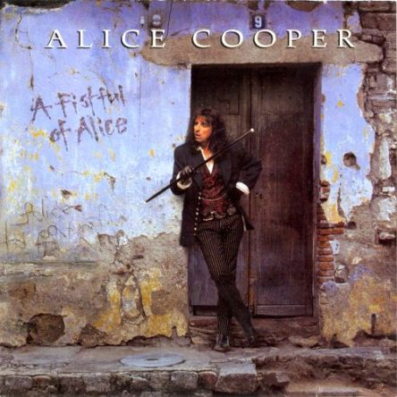 Alice Cooper - A Fistful Of Alice 1997 (Lossless)