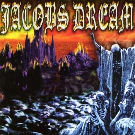 Jacobs Dream - Jacobs Dream 2000 (Lossless)