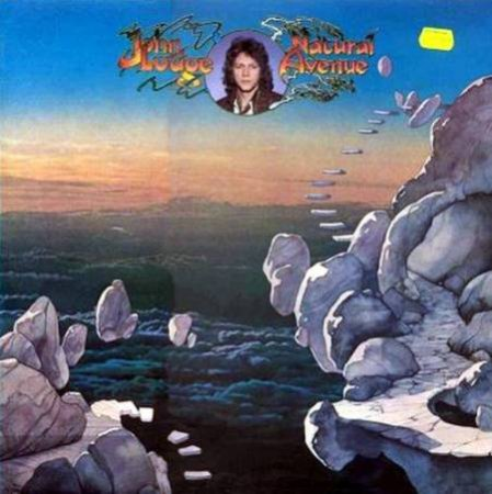 John Lodge - Natural Avenue 1977