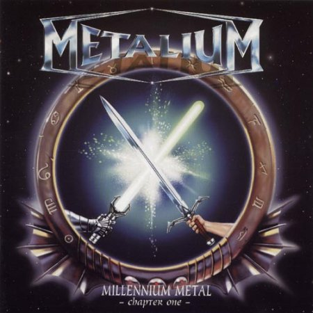 Metalium - Millenium Metal - Chapter One 1999