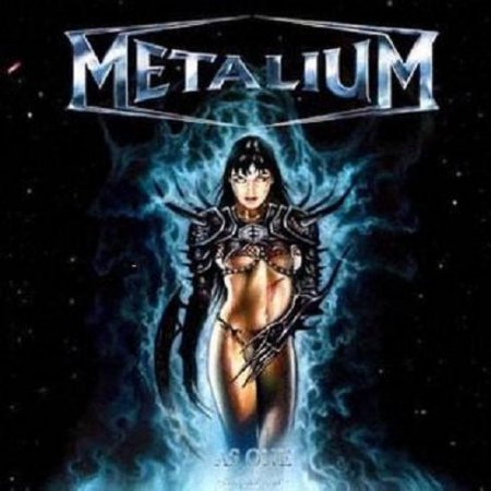 Metalium - As One – Chapter Four 2004