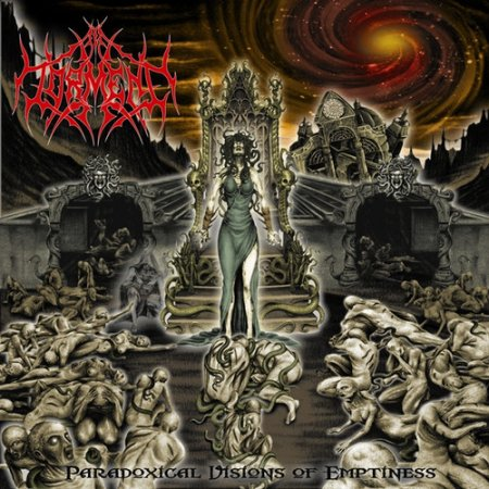 In Torment  - Paradoxical Visions Of Emptiness 2010