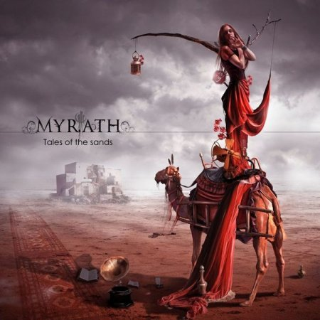 Myrath - Tales Of The Sand 2011 (Lossless + MP3)