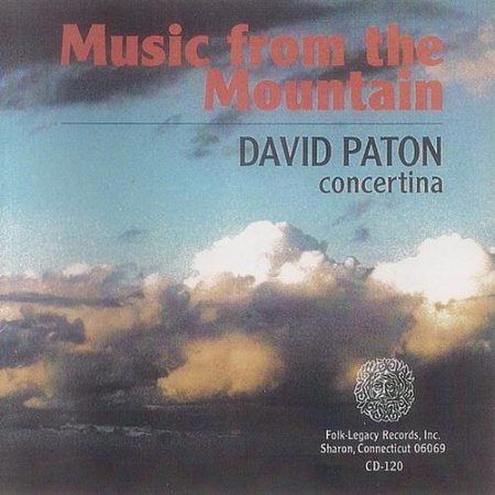 David Paton - Music From The Mountain 1992