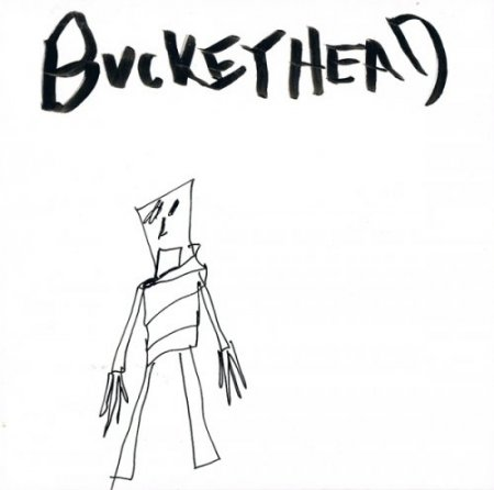 Buckethead - Pike 11 (Limited Edition) 2013 (Lossless + MP3)