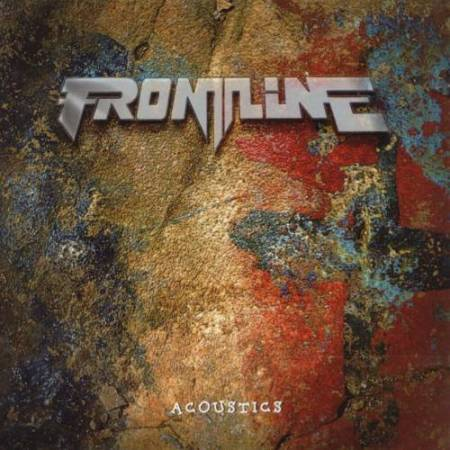 Frontline - Acoustics-Two Faced 1995