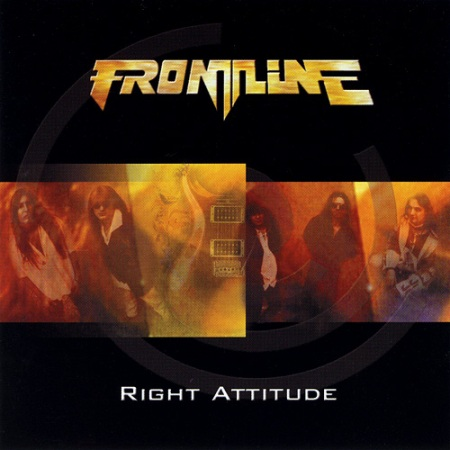 Frontline - Right Attitude 2000