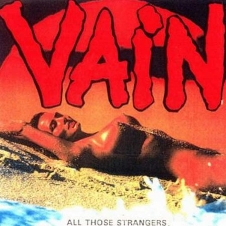 Vain - All Those Strangers 1991