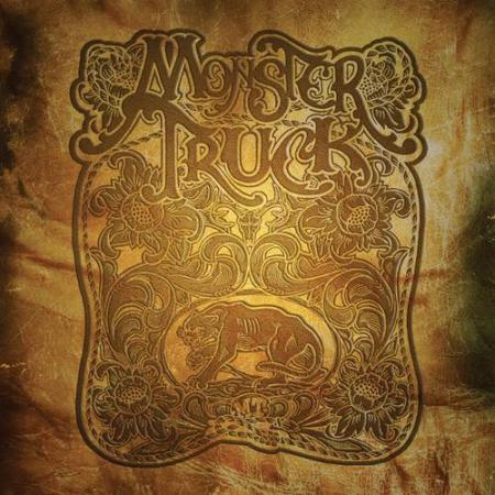 Monster Truck - EP Collection (2 CD) 2010, 2012