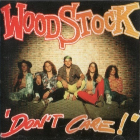 Woodstock - Don't Care 1993