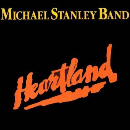 Michael Stanley Band - Heartland 1980