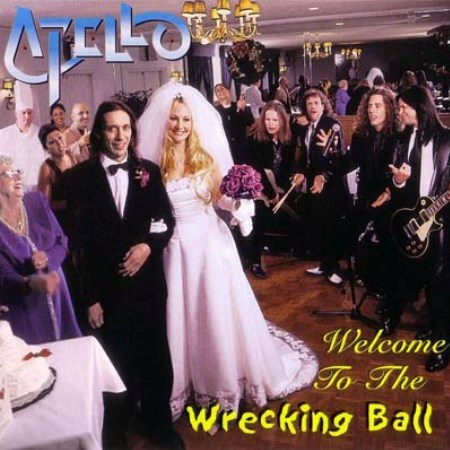 Atello - Welcome to the Wrecking Ball 2002