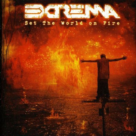 Extrema - Set The World On Fire 2005