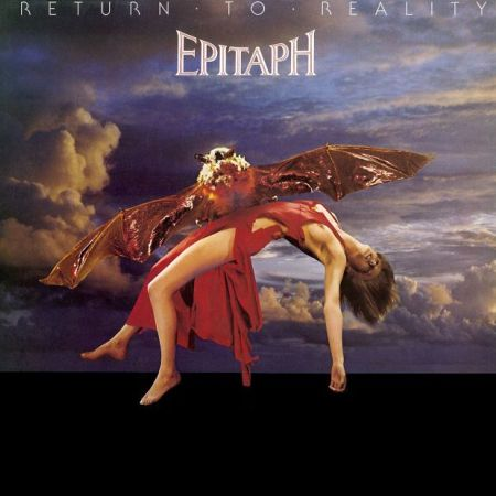 Epitaph - Return To Reality 1979