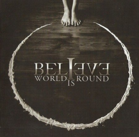 Believe - World Is Round 2010 (Lossless + MP3)