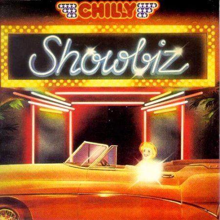 Chilly - Showbiz (Remastered) 1980 (2008)