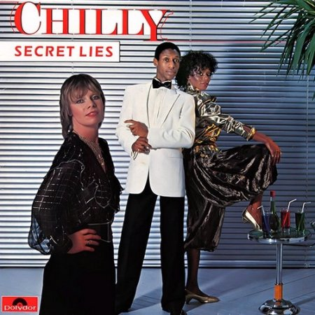 Chilly - Secret Lies (Remastered) 1982 (2008)