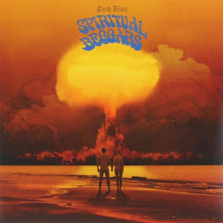 Spiritual Beggars - Earth Blues (Limited Edition 2СD) 2013 (Lossless)