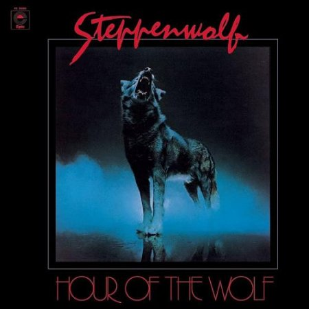 Steppenwolf - Hour Of The Wolf 1975