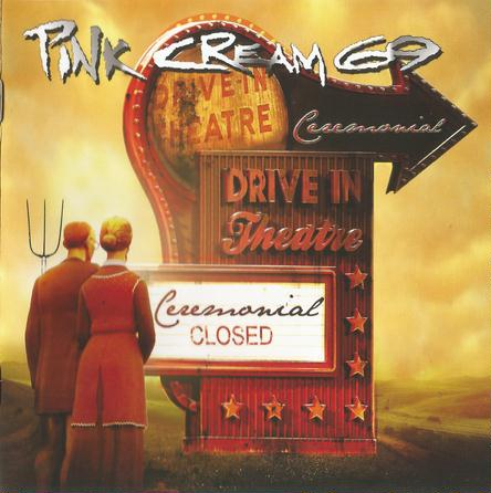 Pink Cream 69 - Ceremonial 2013 (Lossless)