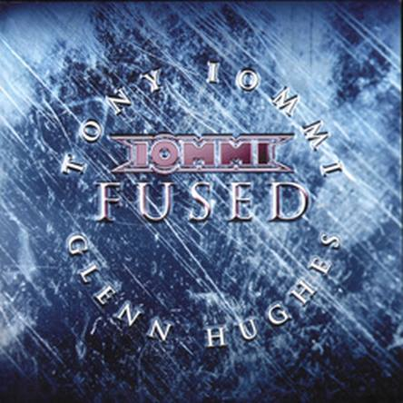 Tony Iommi With Glenn Hughes - Fused 2005(Lossless + MP3)