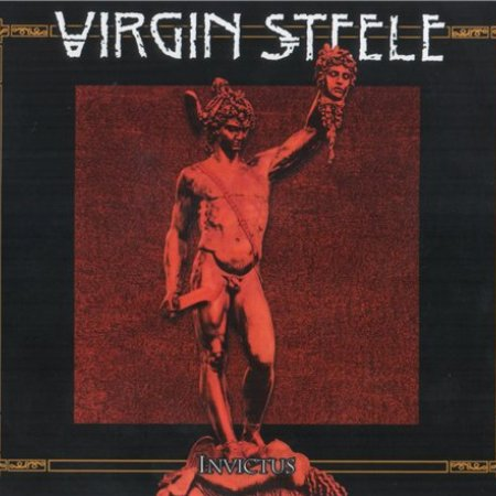 Virgin Steele - Invictus 1998