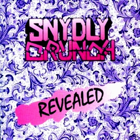 Snydly Crunch - Revealed 1993