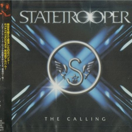 Statetrooper - The Calling 2004 (Lossless)