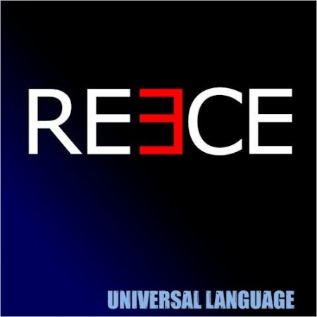 Reece - Universal Language 2009 (lossless)