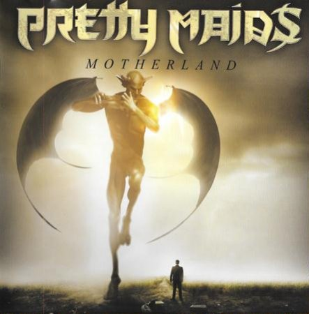 Pretty Maids - Motherland 2013 (Lossless)