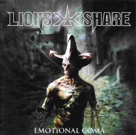 Lion�s Share - Emotional Coma 2007