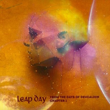 Leap Day - From The Days Of Deucalion, Chapter 1 2013 (Lossless+MP3)