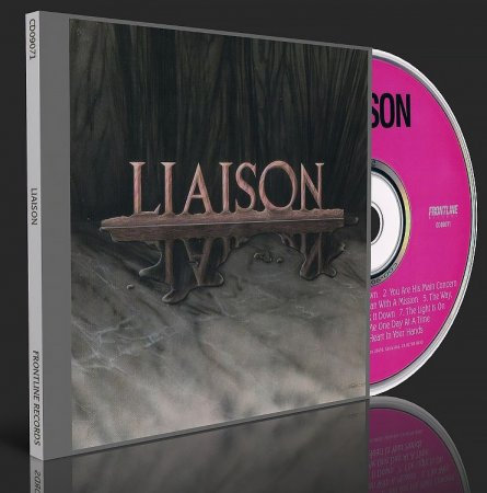 Liaison - Liaison 1989 (Lossless+MP3)