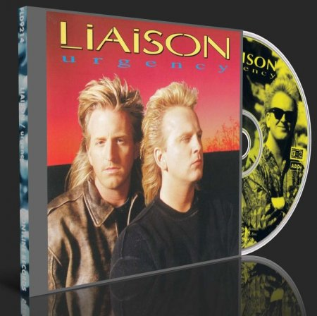 Liaison - Urgency 1991 (Lossless+MP3)