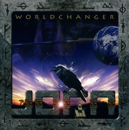 Jorn  - Worldchanger 2001 (Lossless + MP3)