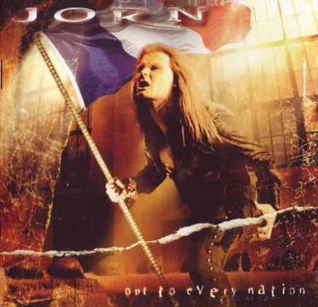 Jorn - Out To Every Nation 2004 (Lossless + MP3)