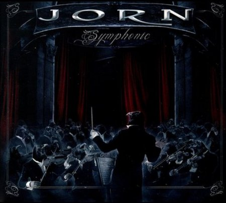 Jorn - Symphonic 2013 (Lossless + MP3)